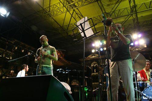 Al Foster Quintet